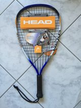 Racquetball racquet in Ramstein, Germany