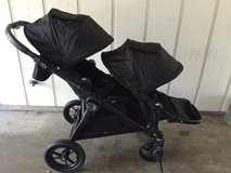 Baby Jogger City Select Double (Like New!) in Fort Lewis, Washington