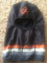 BACALAVA (Full faced hoodie) Harley-Davidson in Lawton, Oklahoma