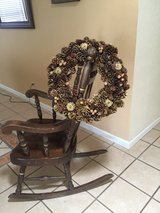 Wreath 18x18 in Travis AFB, California