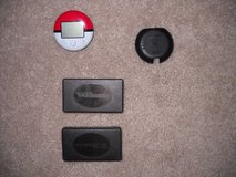 Pokemon Walker W/ 2 Game Card Holders (Holds 4 Games) in Naperville, Illinois
