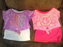 Baby tops in Beaufort, South Carolina