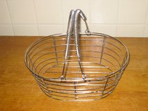 11 x 9 x 4 wire basket in St. Charles, Illinois