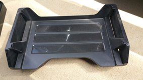 8 placstic Stackable trays in Fort Carson, Colorado