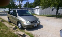 For sale or trade for 3rd row suv in Fort Leonard Wood, Missouri