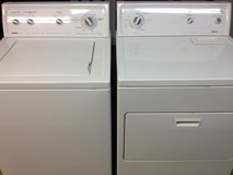 kenmore washer and gas dryer in San Diego, California