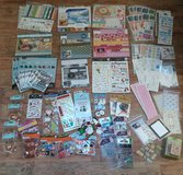 Huge Scrapbooking Lot in Alamogordo, New Mexico
