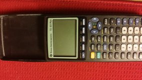 TI-83 Plus Graphing Calculator in Beaufort, South Carolina
