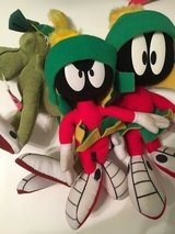 Marvin the Martian bundle in Houston, Texas