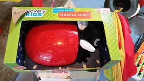 Discovery Kids Constellation Projection Firefly Light - Red in Fort Drum, New York