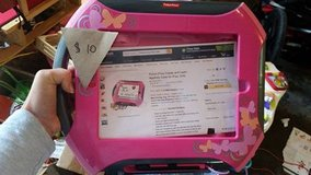 Fisher-Price Apptivity Case for iPad, Girls in Fort Drum, New York