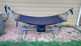 Stand Alone Hammock in Colorado Springs, Colorado