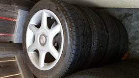 OZ Italy Rims and Tires in Travis AFB, California