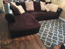 Sectional For Sale in Fort Riley, Kansas