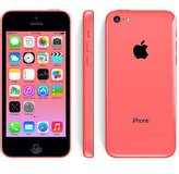 Pink iPhone 5c w/Mophie Charger in DeRidder, Louisiana