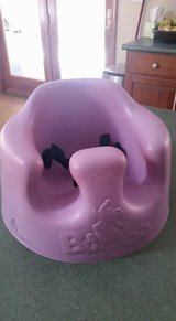 purple bumbo with tray in Fort Drum, New York