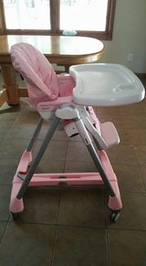 Peg Perego Prima Pappa Diner High Chair in Fort Drum, New York
