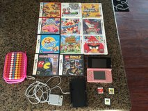 3DS+14games+case+charger+charging station in 29 Palms, California