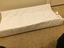 Diaper changing pad in Fort Riley, Kansas