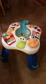 Bright Starts Having a Ball Get Rollin Activity Table in Fort Drum, New York
