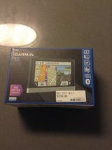 Garmin GPS system in San Diego, California
