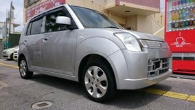 $3000 '08 SUZUKI ALTO YELLOW PLATE WITH 2 YRS JCI AND 1 YR WARRANTY!! in Okinawa, Japan