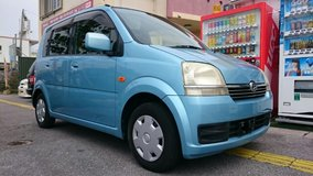 $2900 DAIHATSU MOVE YELLOW PLATE WITH 2 YRS JCI AND 1 YR WARRANTY!! in Okinawa, Japan