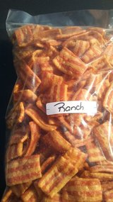 Home cooked ....porkrinds------ nonpork rinds in Beaufort, South Carolina