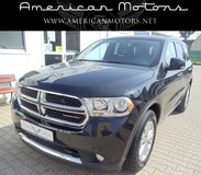 2013 Dodge Durango AWD in Hohenfels, Germany