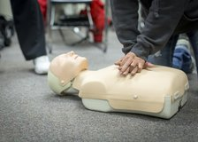 CPR Class Tampa in Tampa, Florida