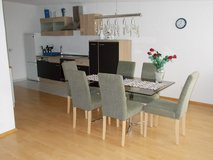 3 min. from RAB-East-Gate - Apt. family-friendly - pets friendly - TLA-TDY-TLF in Ramstein, Germany