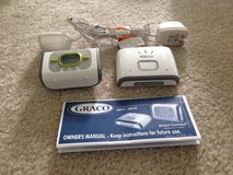 Graco Direct Connect Baby Monitor in Beaufort, South Carolina