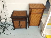 Two Wicker chest in Fort Knox, Kentucky