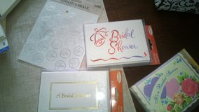 bridal shower invitations NIP in Glendale Heights, Illinois