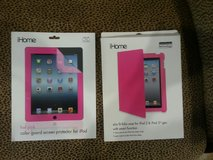 ipad 2 or ipad3 Case & Screen Protector in Warner Robins, Georgia