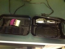 Wahl Shears 12 pcs in Fort Campbell, Kentucky