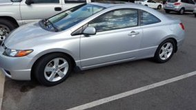 2008 civic EX-L loaded. New motor at 120k due to honda recall. Excellent shape 4787184552 in Warner Robins, Georgia