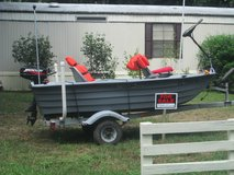 10.2,,watercraft bass boat in Beaufort, South Carolina