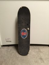 Used skateboard in El Paso, Texas