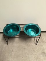 Pet feeder in El Paso, Texas