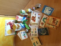 Eric Carle book and toy pack in Ramstein, Germany