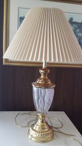 lamps in Fort Leonard Wood, Missouri