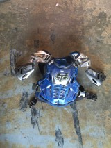 Chest Protector in Yucca Valley, California