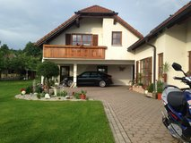 Exclusive spacious apartment / house with beautiful view in Hohenfels, Germany