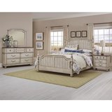 Clearance Center ~ New King Bed Only in Beaufort, South Carolina