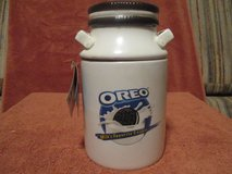 Oreo Cookie Jar in Camp Lejeune, North Carolina