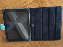 iPad 2 Model A1395 16 GB Almost Brand New - Hardly Used with Case in Huntsville, Alabama