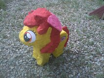 Apple Bloom Pony Pinata in Alamogordo, New Mexico