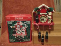 Coke-Cola Cuckoo Clock in Camp Lejeune, North Carolina