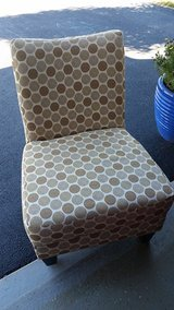 Armless side chairs in Naperville, Illinois